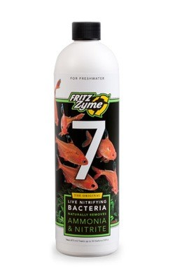 FritzZyme 7 Freshwater 32 oz.