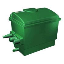 FishMate 4000 GUV - UV + BIO Pond Filter - 4000 Gal - 24W - AN-350