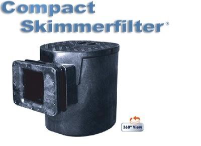Savio Compact Skimmer W/8.5