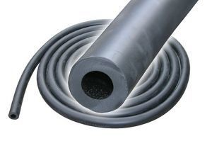 24 FT. PIECE OF WEIGHTED AIR LINE HOSE 5/8
