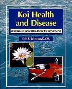 Koi Health and Disease Book