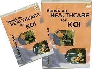 HANDS ON HEALTHCAREFOR KOI