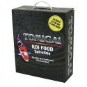 TOMiGAi - Spirulina 40 lbs. [Craft Bag] Pellet Size: