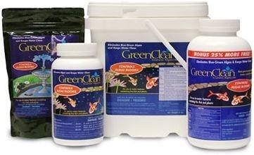 8 lb Green Clean -