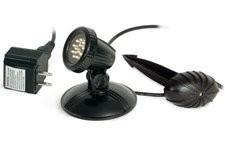 ATLANTIC Single LED Pond Light, 12 Volit, 1.6 Watts