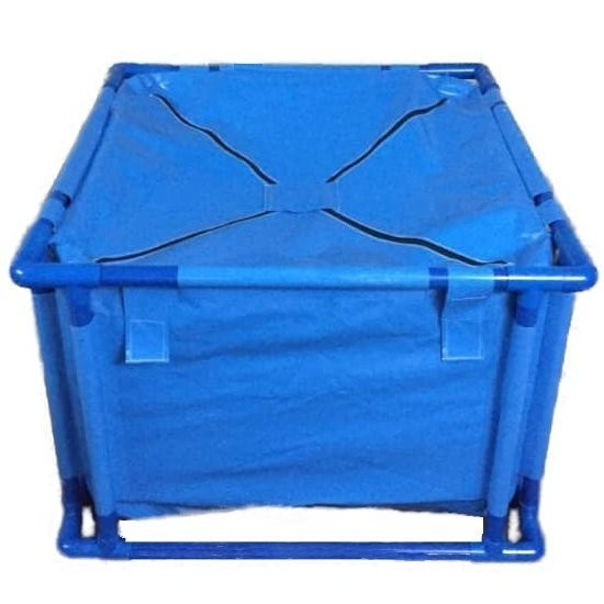 TRANSPORT TANK Heavy Duty Fish Safe Vinyl  232 gal