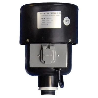 AQUADYNE BLOWER 1.0 H.P./120V