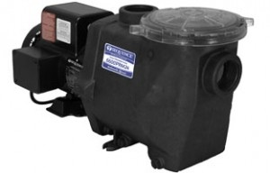 Sequence Primer Alpha - Centrifugal Pump - 1/2HP