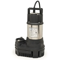 Atlantic - TidalWave III -  - Direct Drive Pump - 3900 GPH