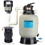 AD 2000FS  D2000 Aquadyne Filter  Ponds up to 2,000 Gallons  Suggested Retail:   $3375.00