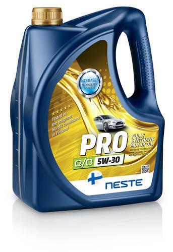 Neste Pro C2/C3 5W-30 (4л)