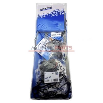 0293 1662 Набор прокладок полный Deutz TCD2012
