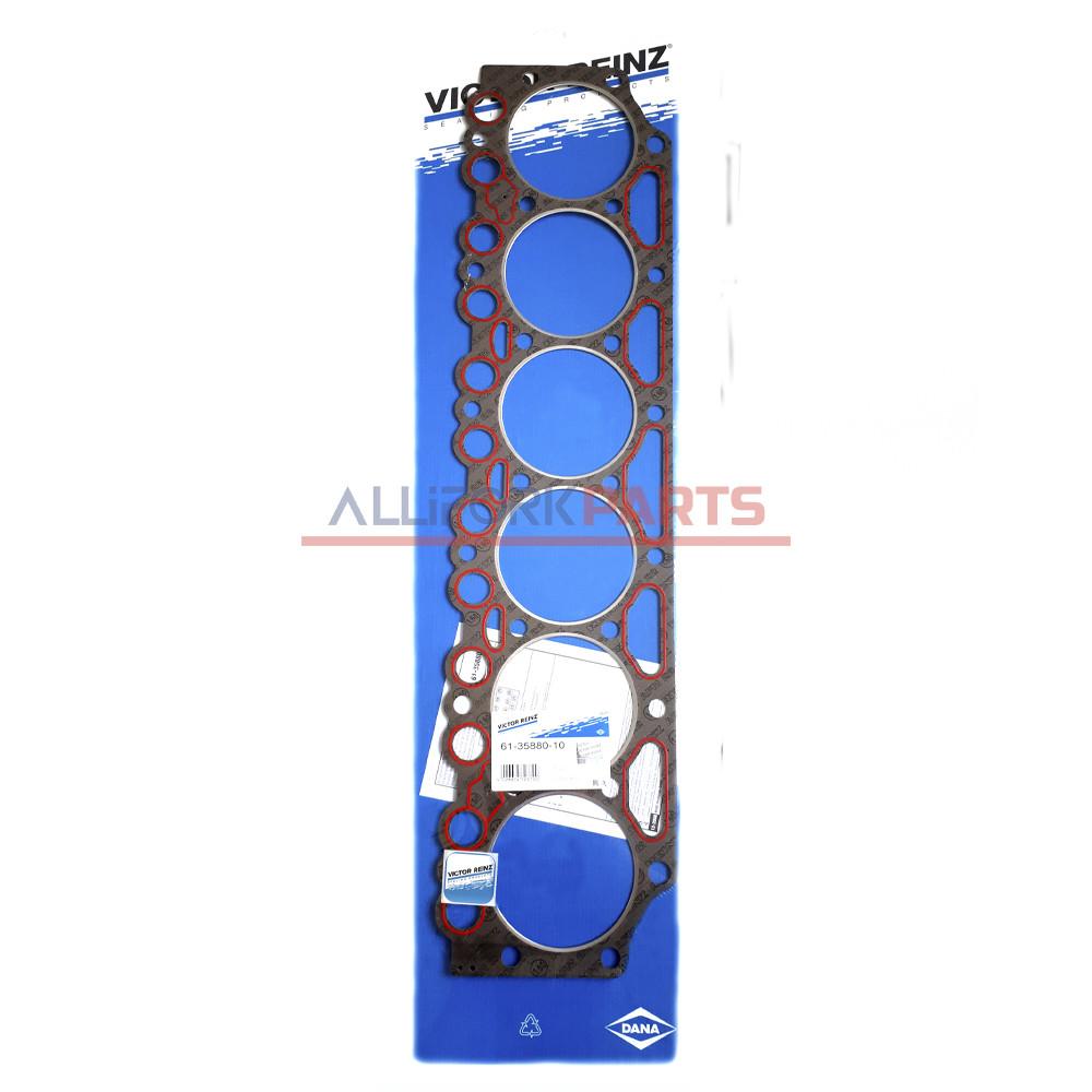 Прокладка головки блока Deutz BF6M1013 толщина -1.6 мм, 2 метки (0420 1560) VR