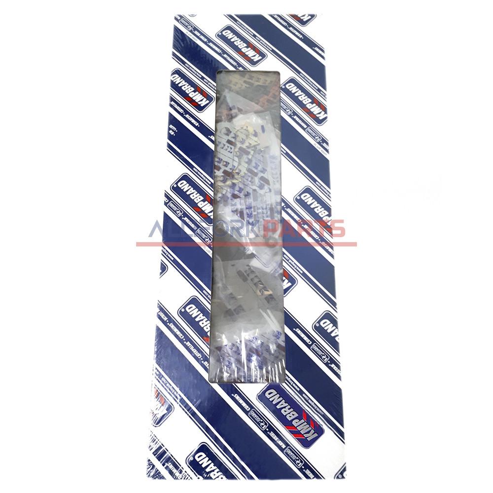 Нижний набор прокладок Komatsu S6D155 (6128-K2-2208) KMP