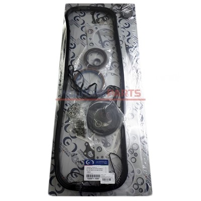 Полный набор прокладок Iveco F2CE9685 (8094890) 12МСК CURSOR 9 Guarnitauto