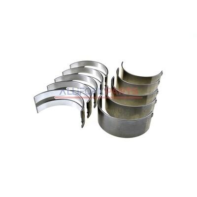 Вкладыши коренные +0.25 мм Caterpillar 3054, C4.4 (2333784/3537424) CGR