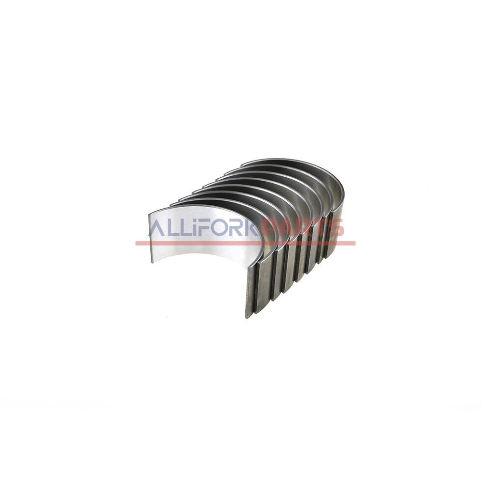 Вкладыши шатунные +0.25 мм Caterpillar 3054, C4.4 (2333788/4P9945) (=7W2507) CGR