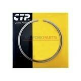 Кольцо поршневое верхнее (компрессионное) Caterpillar C15 d137 CTP