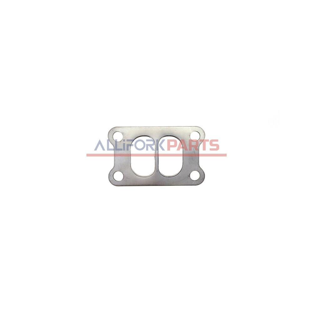 Прокладка в соединении турбокомпрессора и выпускного коллектора Caterpillar C-7/-9, 3116/3126 (7C743