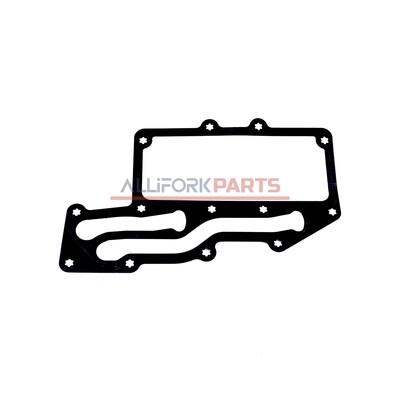 Прокладка корпуса масляного радиатора Cat 3054/C4.4 (272-2265)CTP