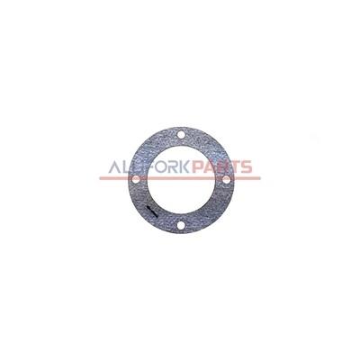 Прокладка патрубка системы охлаждения Caterpillar C-12/-13/-15, 3406/3456 (1013125) CGR
