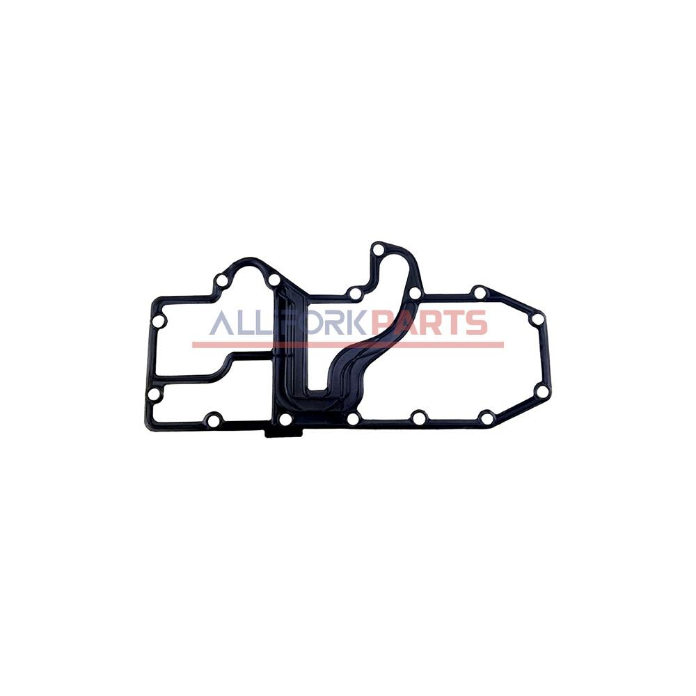 Прокладка теплообменника Caterpillar 3126 CTP