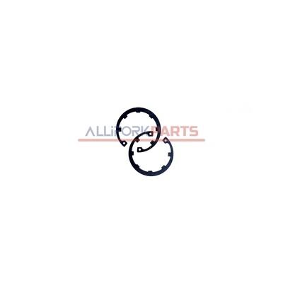 Кольцо стопорное поршневого пальца Caterpillar C-15/-18/-32 (2302569) CGR
