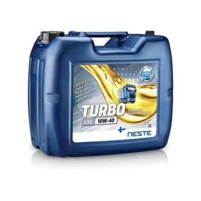 Neste Turbo LXE 10W-40 (20л)