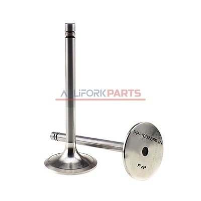 Клапан впускной Caterpillar 3304 9.45x51.31xL (1007860) FP-Diesel