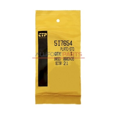 Полукольца упорные коленвала Caterpillar 3064/3066/C4.2/C6.4 CTP