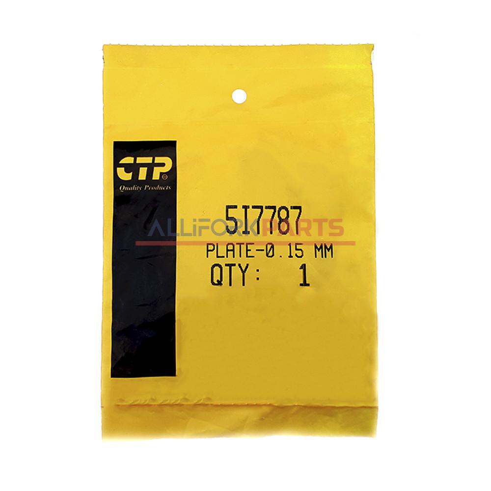 5I-7787 / 5I7787 Полукольцо упорное CAT 3066