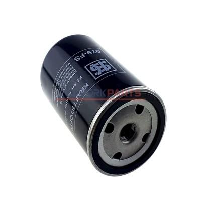Фильтр топливный Volvo KS Original 40/10 (01180597)