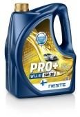 Neste Pro+ W LL-III 5W-30 (4л)