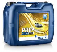 Neste Pro+ W LL-III 5W-30 (20л)