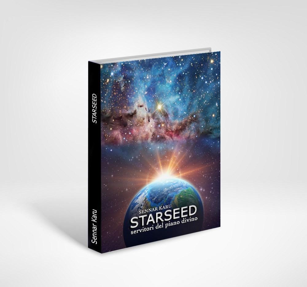 Libro STARSEED
