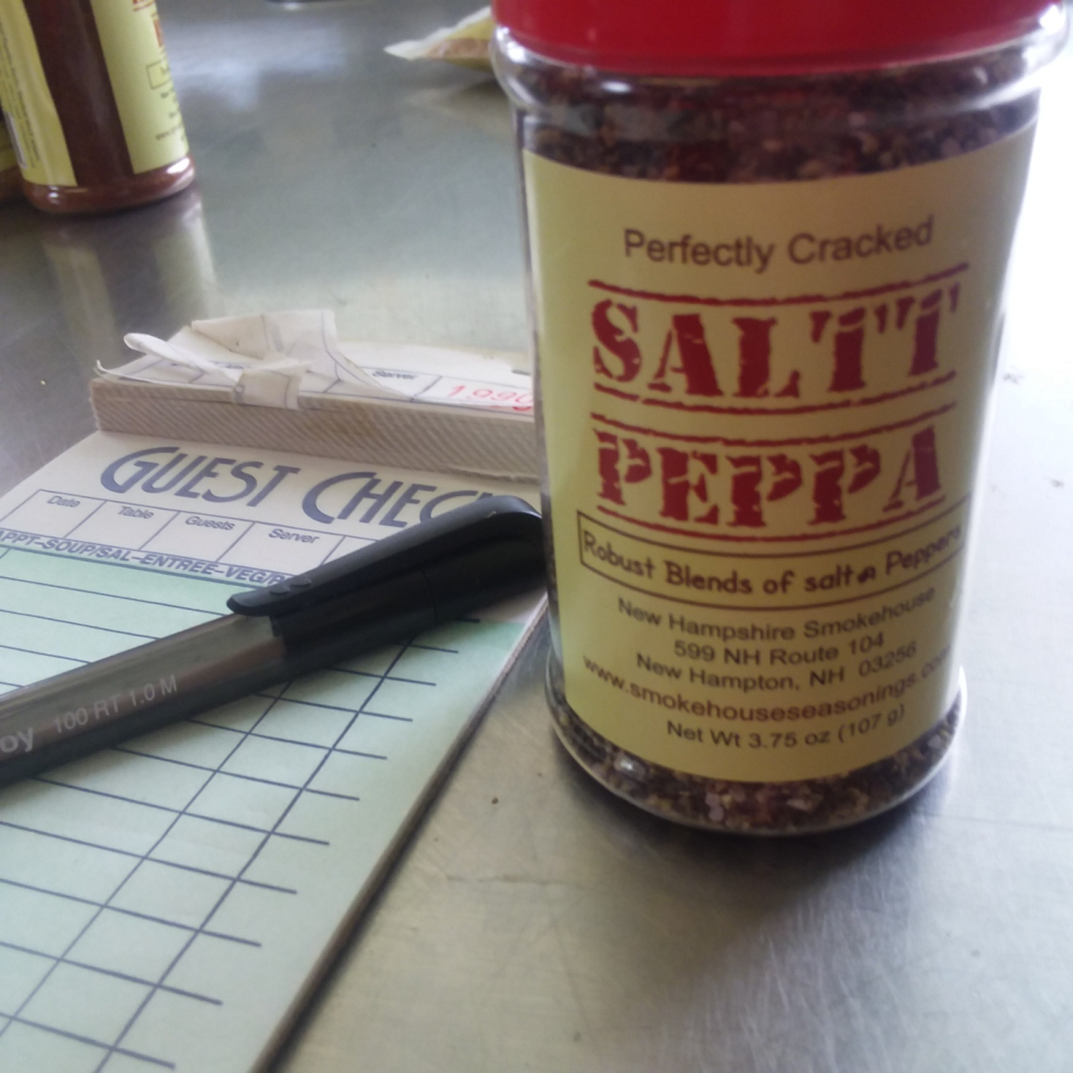 Saltt Peppa 24 Pack 3.75 free ship 31311