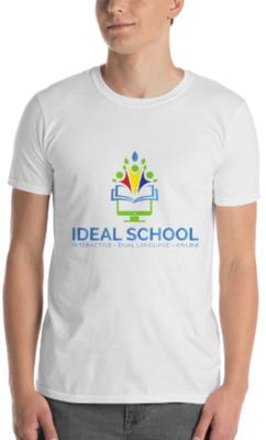 T-Shirt (adult unisex)