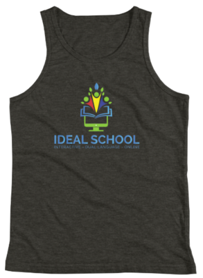 Tank Top (youth)