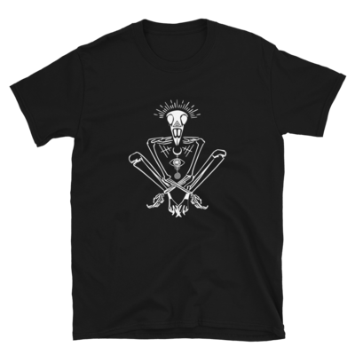 Dimension Dealer / Crow