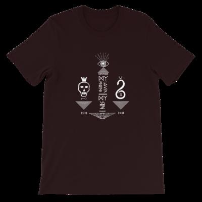 Hard Reboot   Short-Sleeve Unisex T-Shirt