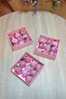 ვარდისფერი (9ც) | Pink (9pcs)