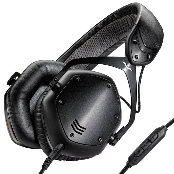 V-MODA CROSSFADE LP2 Matte Black