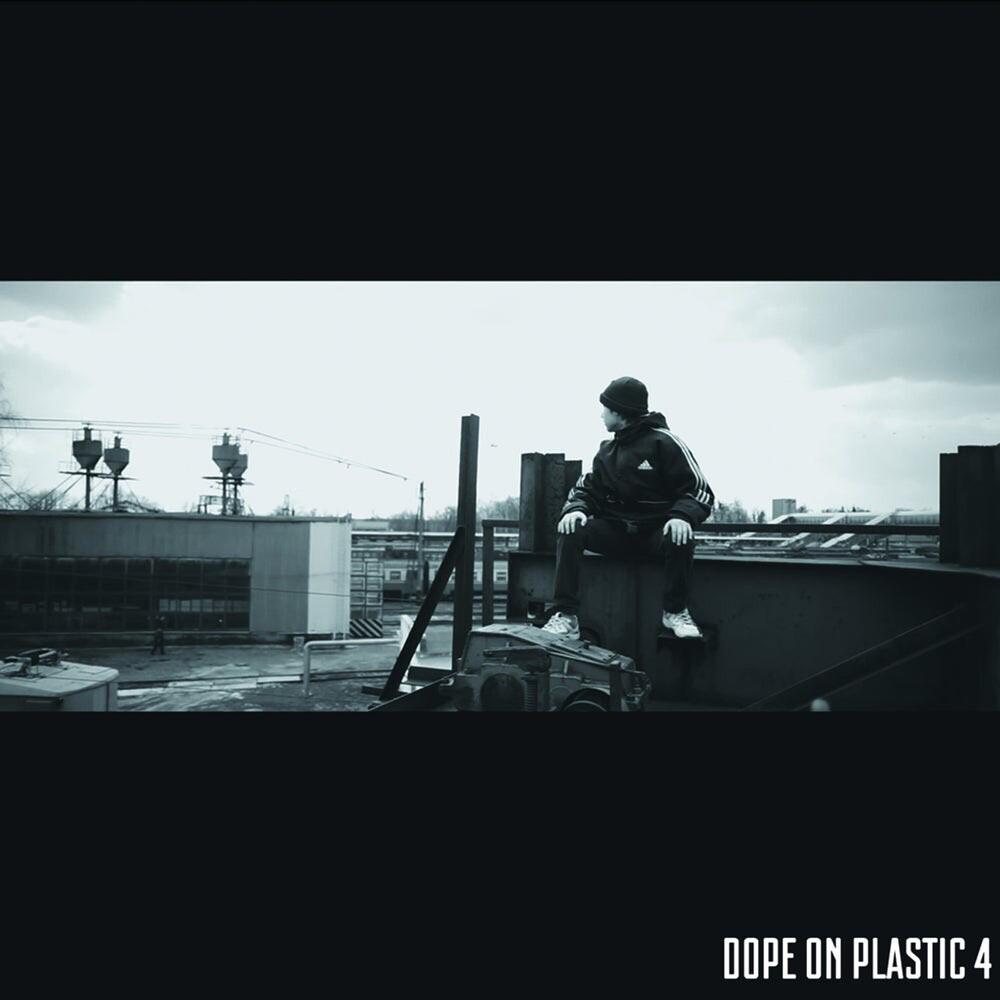 "12""  NMCP Studio/Various Artists - Dope On Plastic 4"