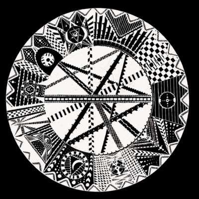 SIMIAH - THE ALCHEMY FILES 12 INCH