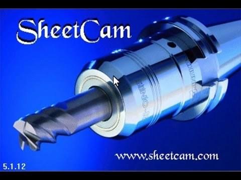 SheetCam License