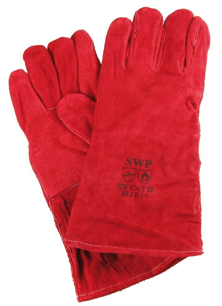 Welders Gauntlets (free with table purchase)