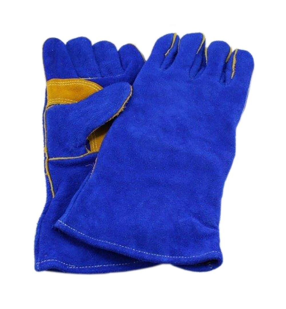 Welders Gauntlets (Free Gift With Table Purchase)