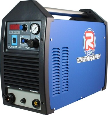 100amp cnc plasma cutter upgrade (415v)