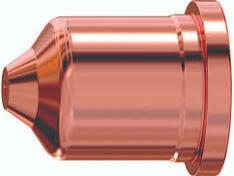 R-Tech P100cnc 45A Cutting Tip PM125/UPM125