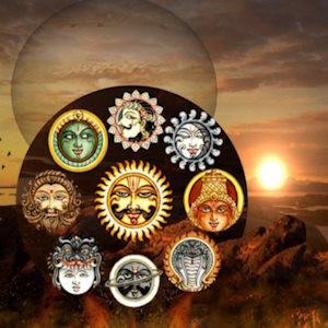 V100A Indian Astrology Crash Course (5 weeks)